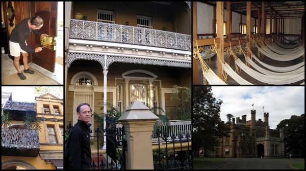 Incontournables de Sydney: Hyde Park Barracks et Government house